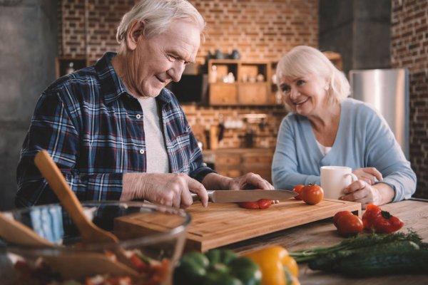 Органические психические расстройства в пожилом возрасте